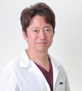 Dr.李 栄一